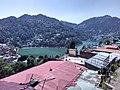 Naintal lake Top view.jpg