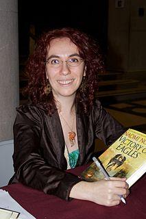 Naomi Novik American writer