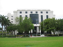Naples, FL, Courthouse, Collier County, 04-18-2010 (1).JPG