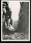 Narrows of Kanarra C.R. Savage 1870.jpg
