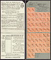 National Health and Pensions Insurance Contribution Card class A 1942-43.jpg