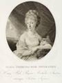 Neidl after Kreutzinger - Maria Theresa, Holy Roman Empress.png