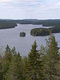 Neitijärvi-Ruunaa