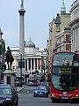 Nelson's Column from Whitehall - geograph.org.uk - 465676.jpg