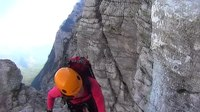 File:Nemska smer v severni Triglavski steni.webm