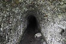 ventilation des mines