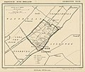 Netherlands, Veur, map of 1867.jpg