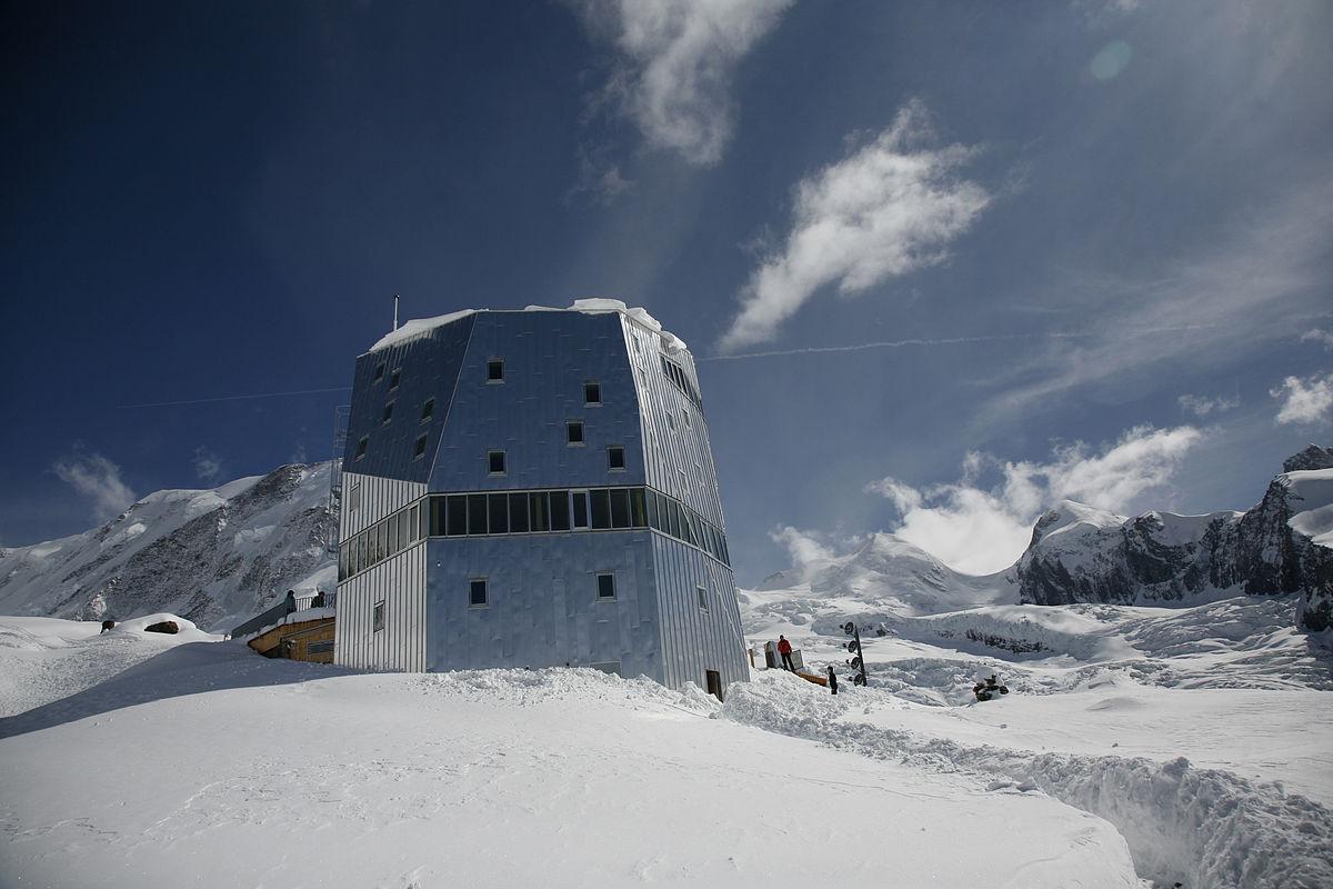 Resultado de imagem para Glaciar Roseg, na Suíça