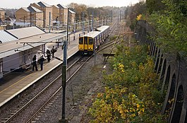 New Barnet Station - geograph.org.uk - 1056133.jpg