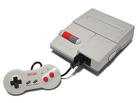 Image illustrative de l'article NES Top Loader