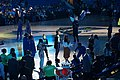 New York Liberty vs. Dallas Wings August 2019 03 (Wings player introductions).jpg