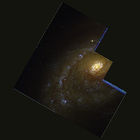 Image illustrative de l'article NGC 5248