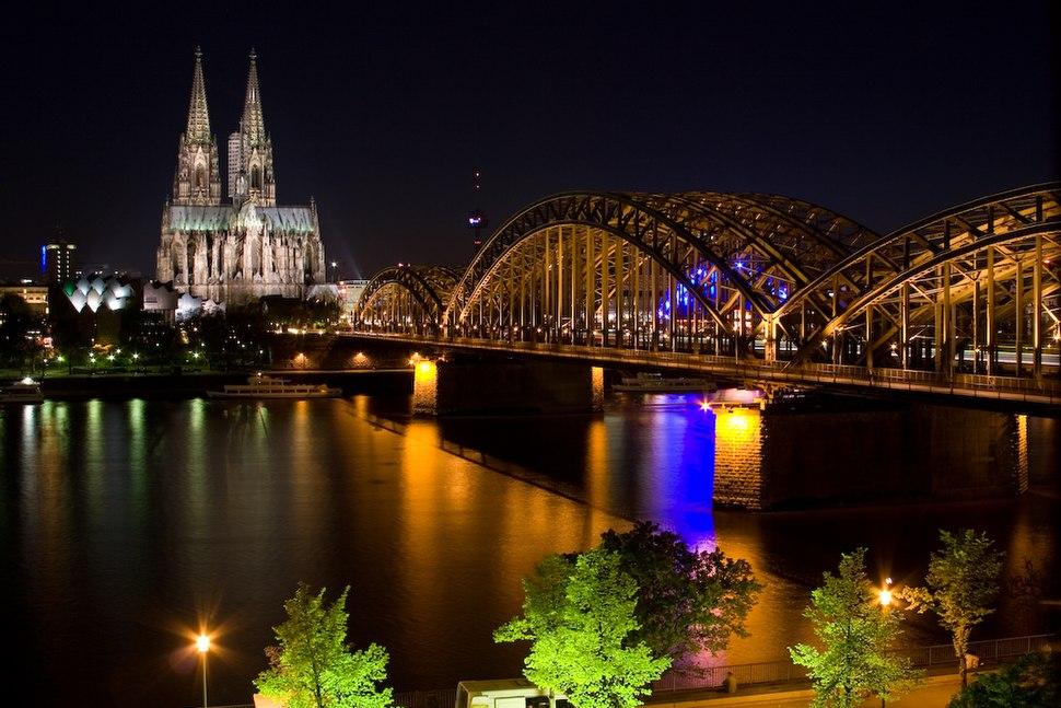 4. Cologne