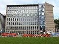 Nijmegen Radboudziekenhuis verpleeghuis A in renovatie 2013 (02).JPG