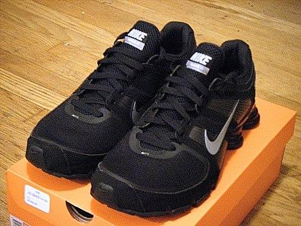 48a6e022ff7 Nike Shox - Wikiwand