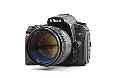 Nikon D90 with Nikkor 85mm f1.8.jpg