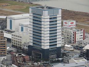 Nippon Paint Views from Umeda Sky Building IMG 0791 20130112.JPG