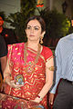 Nita Ambani at Esha Deol's wedding at ISCKON temple 24.jpg