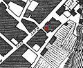 Nolli 1748 Vicolo dei Vascellari.jpg