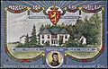 Norges 100 Aar Jubilæum, 1814-1914 Eidsvoldsbygningen.jpg