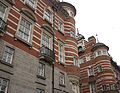 Norman Shaw Buildings (New Scotland Yard) 2012 11.jpg
