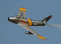 F–86 Sabre