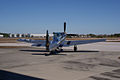 North American P-51D-30-NA Mustang Little Witch Taxi out 06 Stallion51 19Jan2012 (14797195439) (2).jpg
