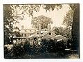 North facade of Longfellow House from Garden, 1905 (c4198b17-0e59-491a-9b29-d06b2e39bd0b).jpg