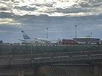Norwegian Boeing 787 at Paris CDG airport.jpg