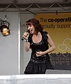Nottingham Pride MMB 03 Lisa Scott-Lee.jpg