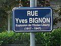 Nouvelle plaque Yves Bignon Brest.jpg