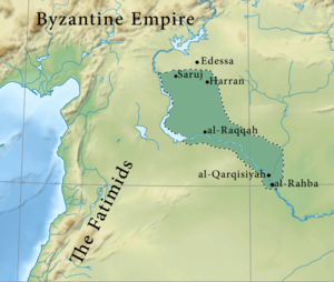 Numayrid dynasty - The Numayrids at their zenith, ca. 1058–1060