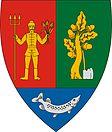 Nyírbogdány címere