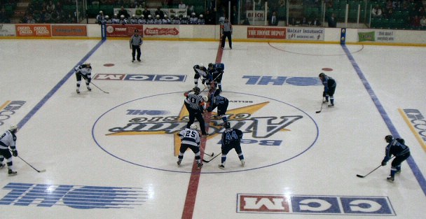 OHL ALL STAR GAME 2006