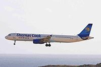 OY-VKD - A321 - Thomas Cook Scandinavia