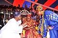 Oba Adeyemi féstival Oranmiyan.jpg