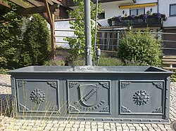 Brunnen in Oberjosbach