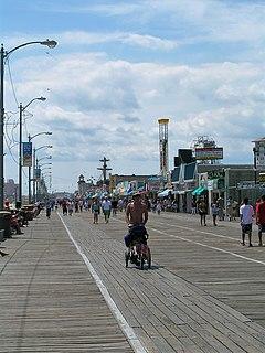 Sea Isle City Boardwalk Arcade Hours