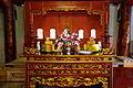 Offerings - Temple of Literature, Hanoi - DSC04609.JPG