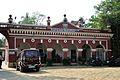 Office - Ramakrishna Mission Ashrama - Sargachi - Murshidabad 2014-11-11 8331.JPG