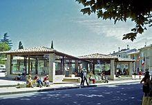Vaison la romaine wikip dia - Orange office de tourisme ...
