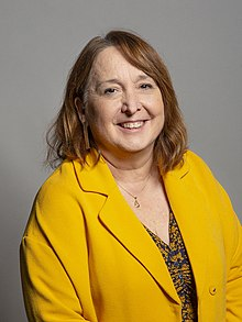 Official portrait of Christine Jardine MP crop 2.jpg