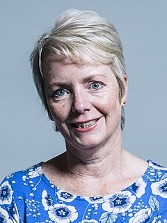 Karin Smyth British politician