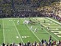 Ohio State vs. Michigan football 2013 11 (Ohio State on offense).jpg