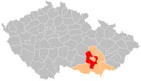 Image illustrative de l'article District de Brno-venkov