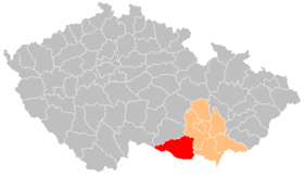 Image illustrative de l'article District de Znojmo