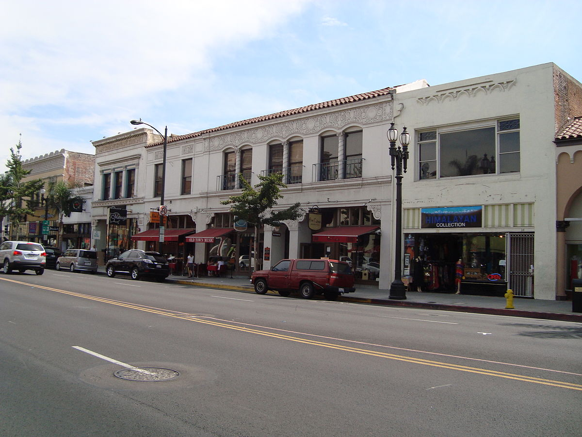 Pasadena Travel Guide At Wikivoyage