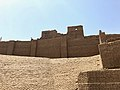 Old Enclosure Wall, Temple of Horus at Edfu, Edfu, AG, EGY (48022630292).jpg