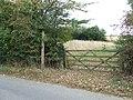 Old Gate - geograph.org.uk - 1490808.jpg