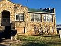 Old Mars Hill High School, Mars Hill, NC (32806455088).jpg
